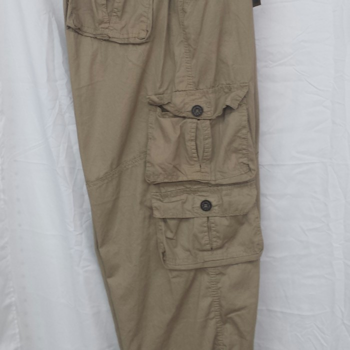 Khaki Cargo Pants Men Mens Khaki Cargo Pants